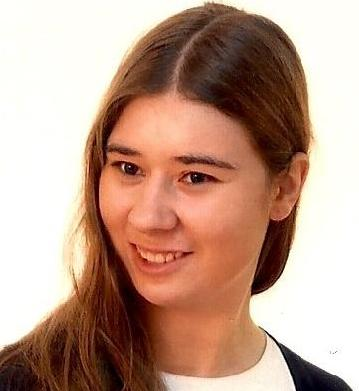 Aleksandra Czerwińska