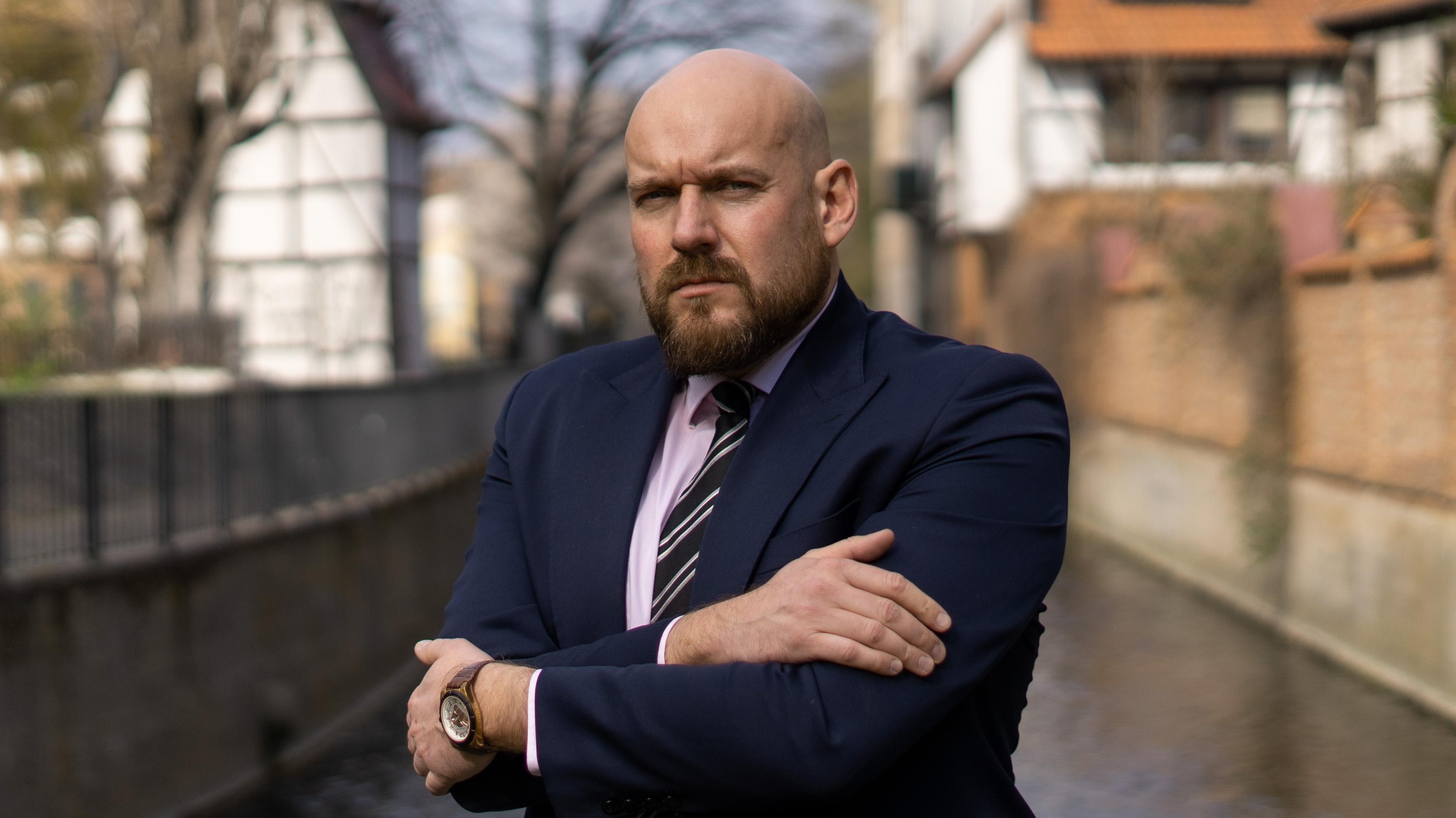Mateusz Kowalewski