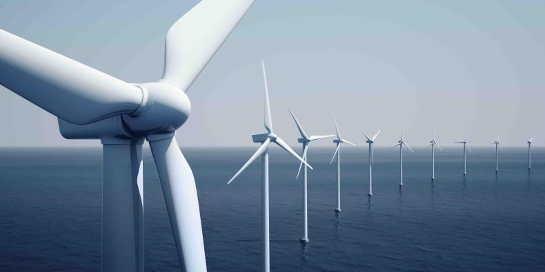Instytut Europy Środkowej: Plany budowy morskich farm wiatrowych w państwach regionu Morza Bałtyckiego - ZielonaGospodarka.pl
