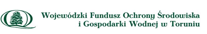 Wojewódzki Fundusz Ochrony Środowiska i Gospodarki Wodnej w Toruniu - ZielonaGospodarka.pl