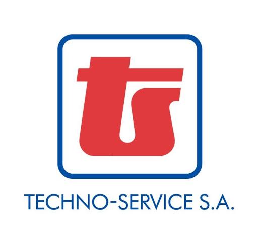 TECHNO-SERVICE S.A - ZielonaGospodarka.pl